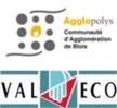Logo Agglopolys